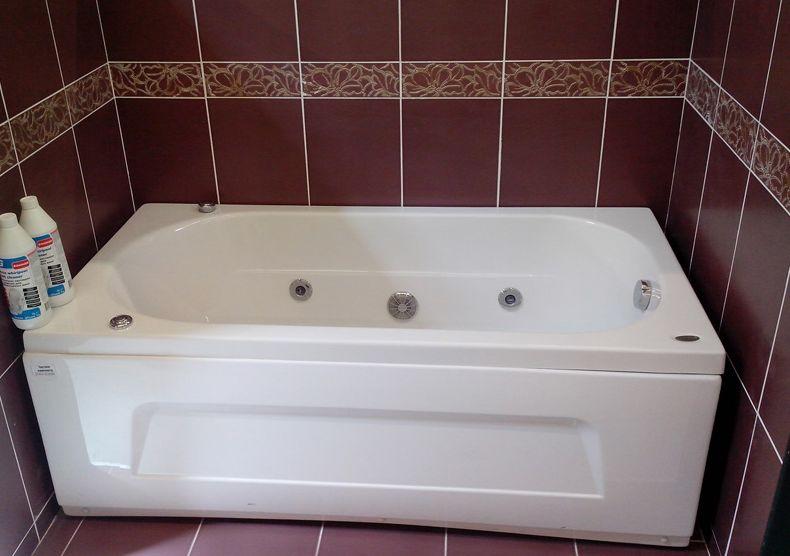 Гидромассажная ванна Appollo A-1701Q