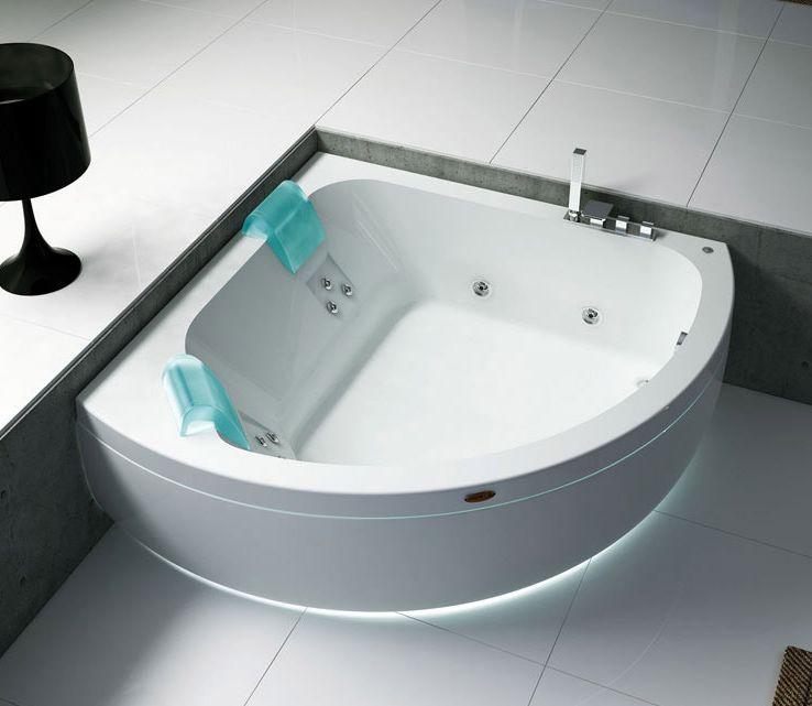 Гидромассажная ванна JACUZZI AQUASOUL