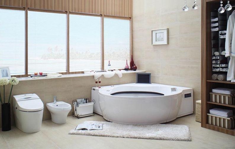 Гидромассажная ванна Appollo