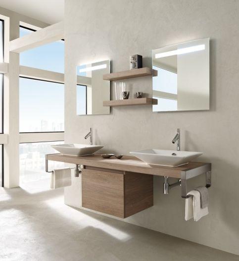 Мебель для ванной Jacob Delafon Parallel фото 1
