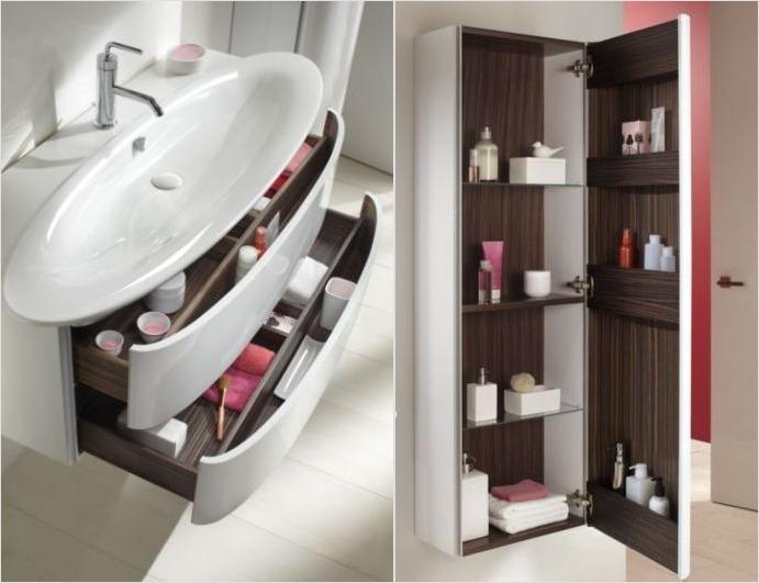 Мебель для ванной Jacob Delafon Presquile фото 1