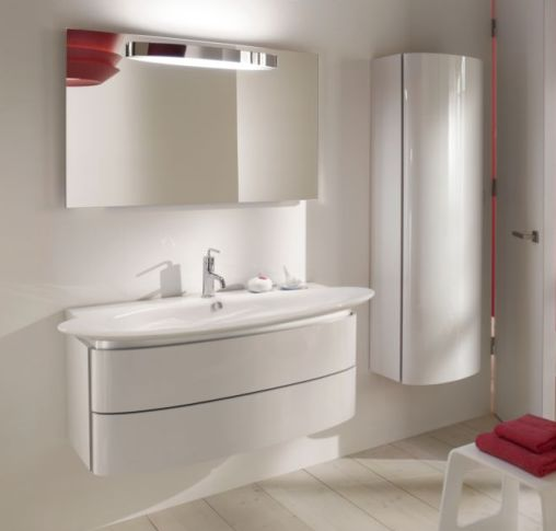 Мебель для ванной Jacob Delafon Presquile фото 2