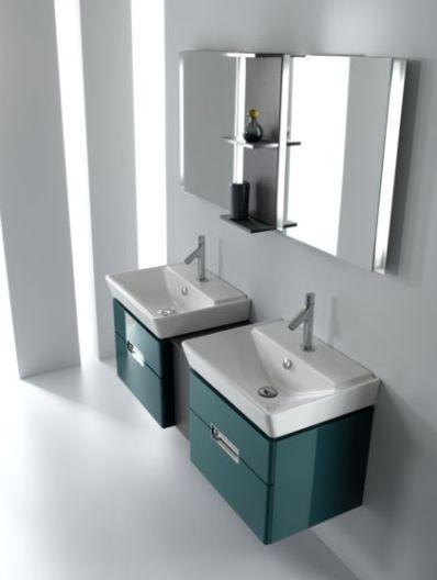 Мебель для ванной Jacob Delafon Reve фото 1