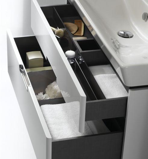 Мебель для ванной Jacob Delafon Reve фото 2