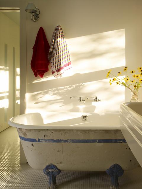 Брак чугунной ванны