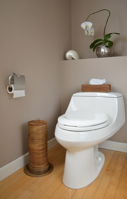 Органайзер для туалетной бумаги фото 1