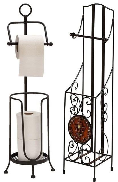 Органайзер для туалетной бумаги фото 4
