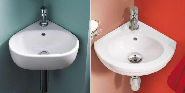 как выбрать умывальник для ванной фото 2