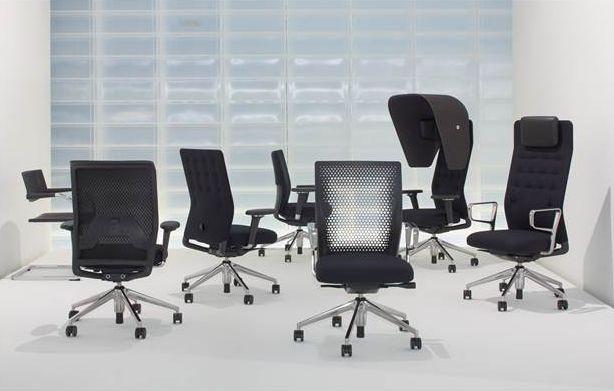 мебель Vitra серия ID Chair