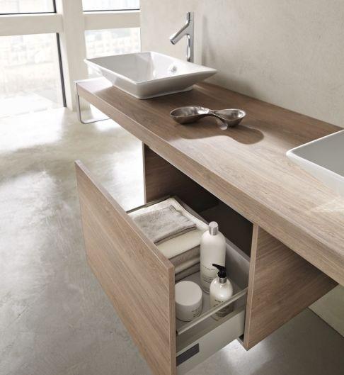 Мебель для ванной Jacob Delafon Parallel фото 2