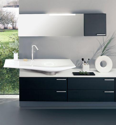 Мебель для ванной Jacob Delafon Stillnes фото 1