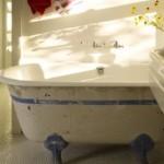 дефекты чугунной ванны