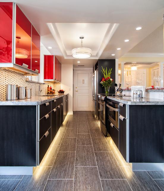интерьер кухни фото 2
